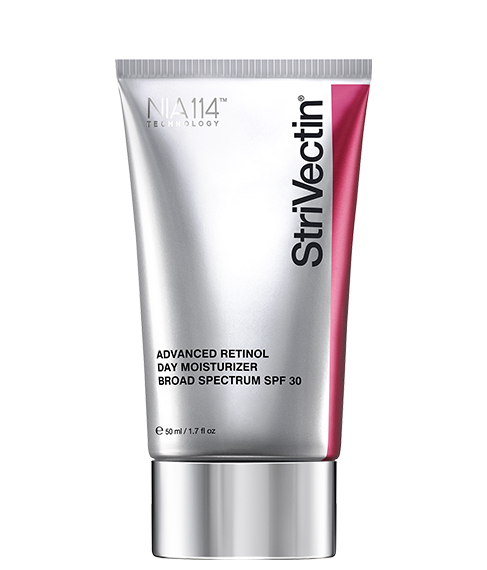 StriVectin Advanced Retinol Day Moisturizer SPF 30 (1.7 fl oz/ 50 ml) - Test