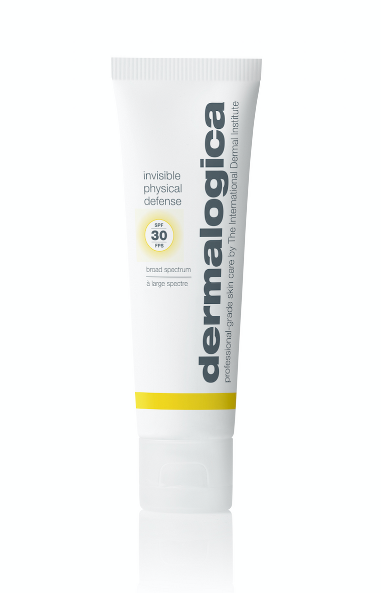 Dermalogica Invisible Physical Defense SPF 30 (1.7 fl oz/ 50 ml)