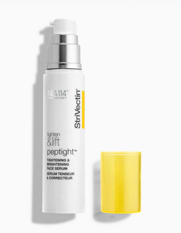 StriVectin Peptight Tightening & Brightening Face Serum (1.7 fl oz/ 50 ml)