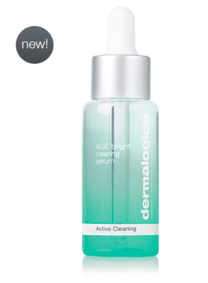Dermalogica Age Bright Clearing Serum (1 oz/30 ml)