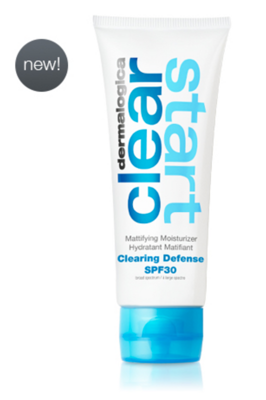 Dermalogica Clear Start Clearing Defense SPF 30 (2.0 oz/59 ml)