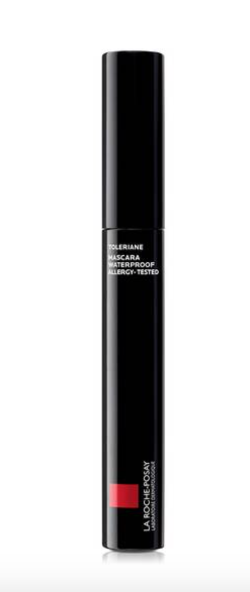 La Roche-Posay Toleriane Waterproof  Mascara - Black (0.25 fl oz/ 7.6 ml)