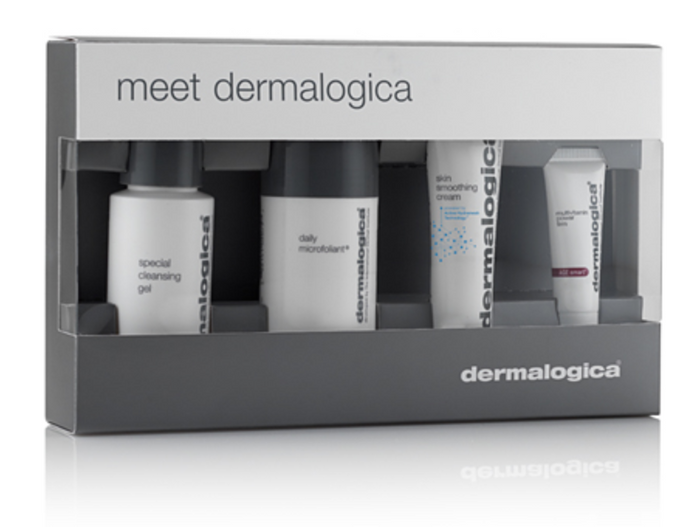 Dermalogica Meet Dermalogica Kit ($72.50 value)