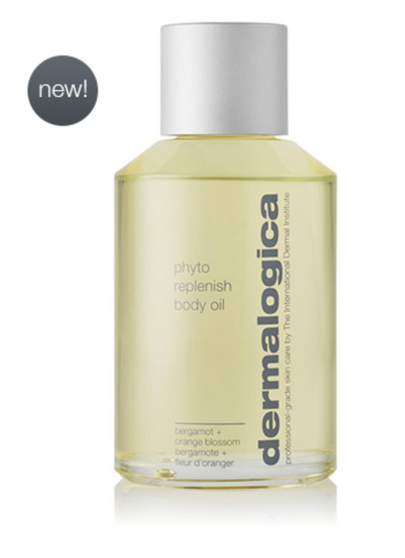 Dermalogica Phyto Replenish Body Oil (4.2 oz/125 ml)