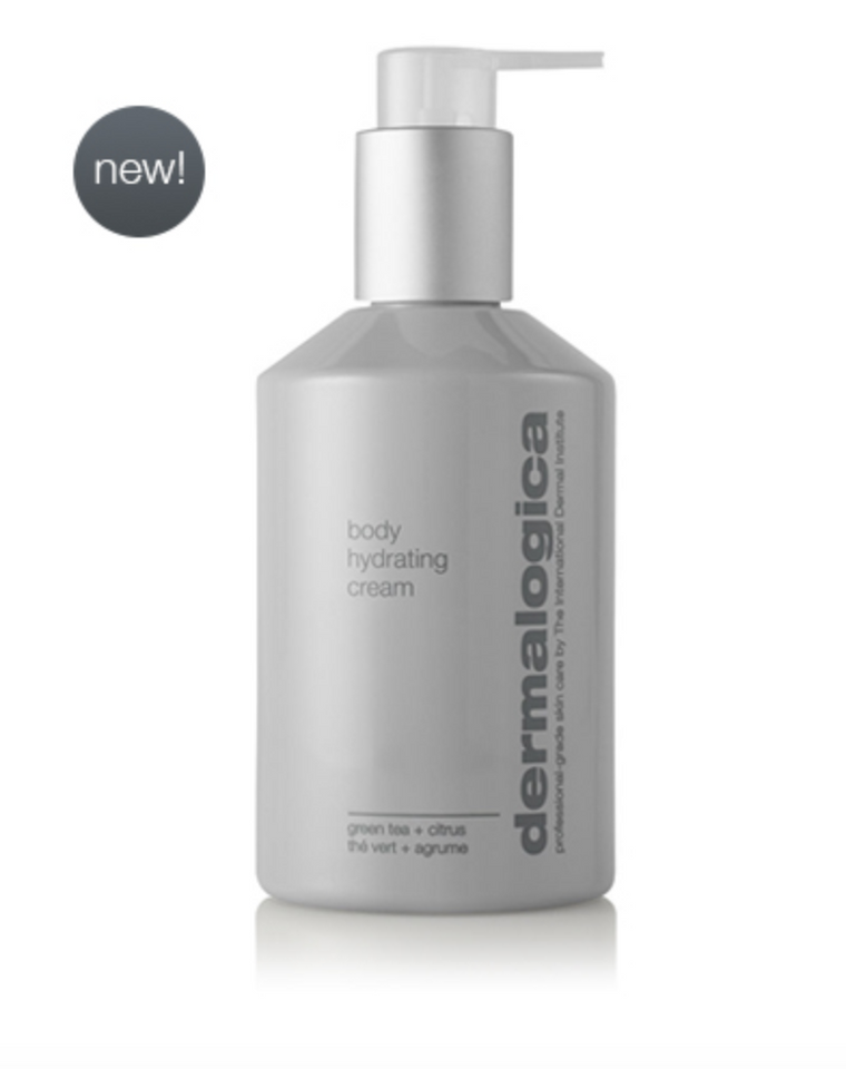 Dermalogica Body Hydrating Cream - (10 fl oz/ 295 ml)