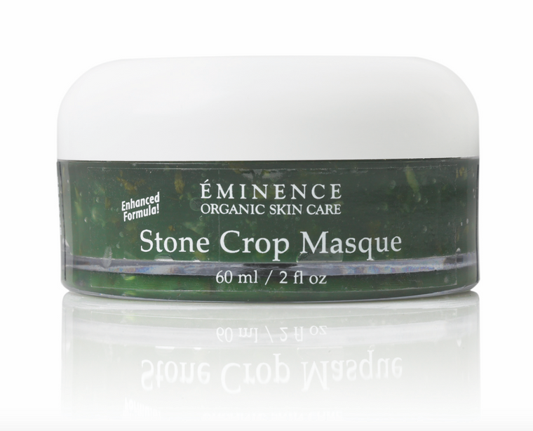 Eminence Organics Stone Crop Masque (60 ml / 2 fl oz)