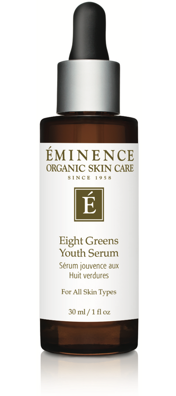 Eminence Organics Eight Greens Youth Serum (30 ml/1 oz)