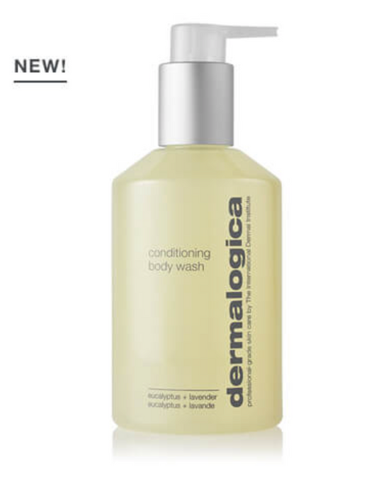 Dermalogica Conditioning Body Wash - NEW (10 fl oz/ 295 ml)