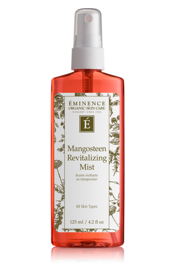 Eminence Organics Mangosteen Revitalizing Mist (4.2 oz/125 ml)