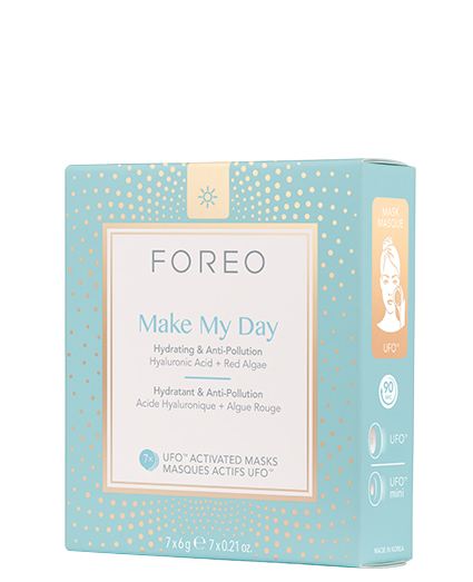 Foreo UFO Mask - Make My Day x 7