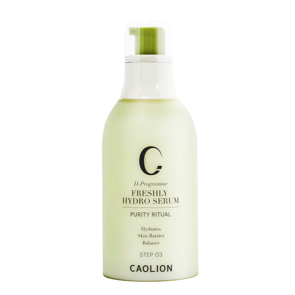 Caolion D-Programme Freshly Hydro Serum (4.5 fl oz / 135 ml) - Test