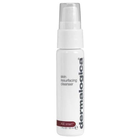 Dermalogica Skin Resurfacing Cleanser - Test