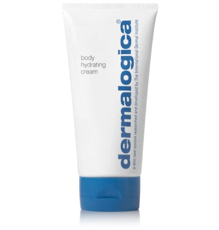 Dermalogica Body Hydrating Cream - Travel Size (2.5 fl oz/ 75 ml) - LIMITED SUPPLY