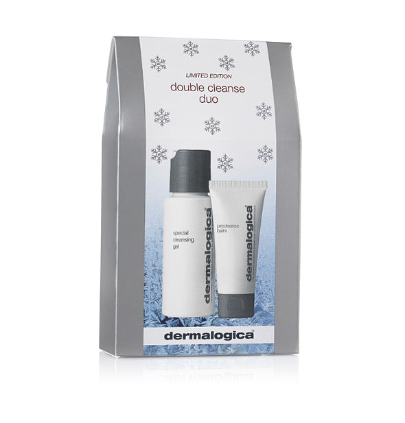 Dermalogica Double Cleanse Duo Kit NEW