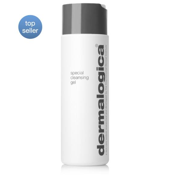Dermalogica Special Cleansing Gel - Test