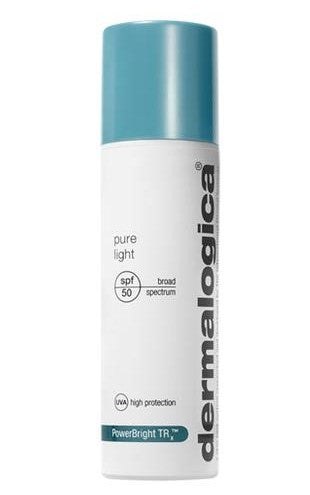 Dermalogica Pure Light SPF 50 (1.7 fl oz/ 50 ml) - Test