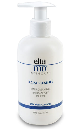EltaMD Deep Pore Facial Cleanser (8.0 fl oz/ 236 ml) - Test