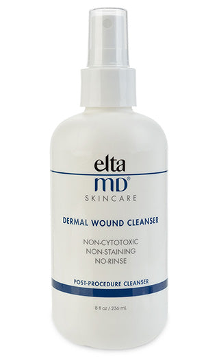 EltaMD Dermal Wound Cleanser (8.0 fl oz/ 236 ml)