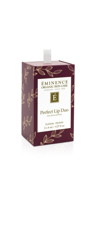 Eminence Organics Perfect Lip Duo