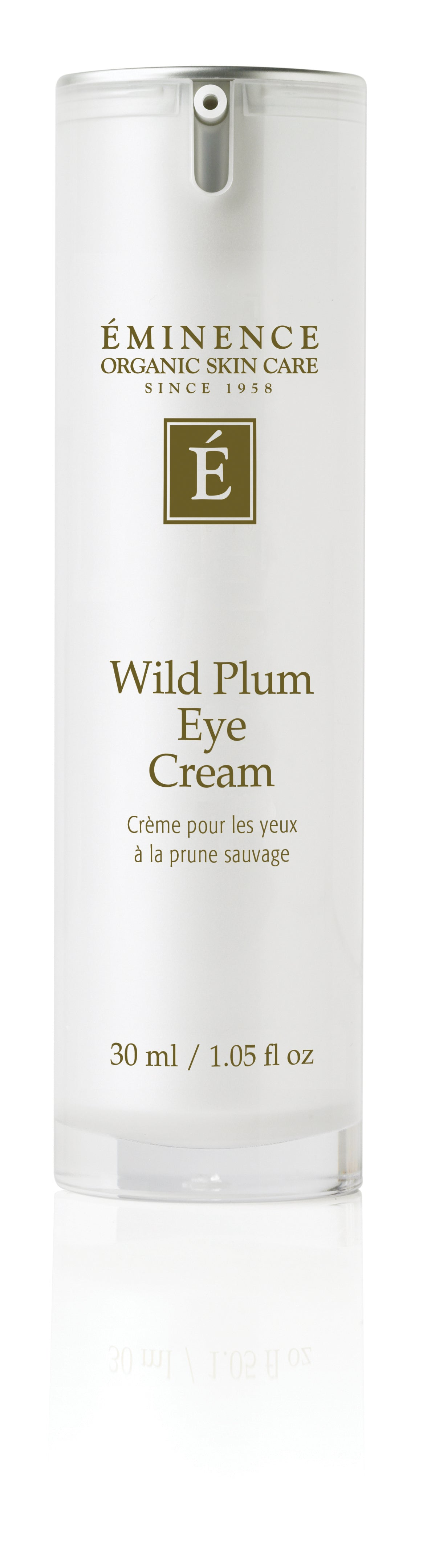 Eminence Organics Wild Plum Eye Cream