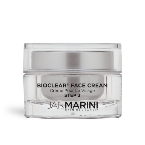 Jan Marini Bioclear Face Cream (1.0 fl oz/ 30 ml) - Test