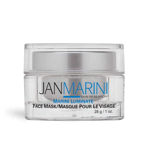 Jan Marini Marini Luminate Face Mask (1.0 fl oz/ 30 ml) - Test