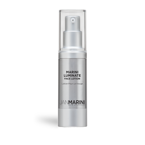 Jan Marini Marini Luminate Face Lotion - Test