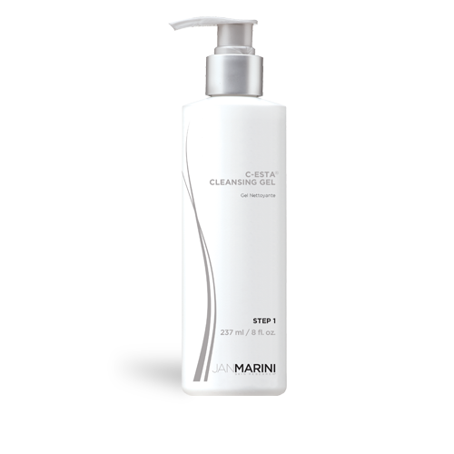 Jan Marini C-ESTA Cleansing Gel (8.0 fl oz/ 237 ml)