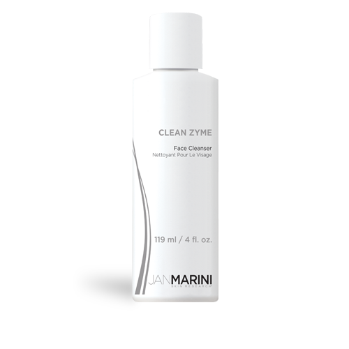 Jan Marini Clean Zyme Face Cleanser (4.0 fl oz/ 120 ml) - Test