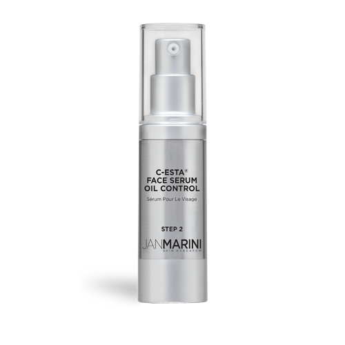 Jan Marini C-ESTA Face Serum Oil Control (1.0 fl oz/ 30 ml) - Test