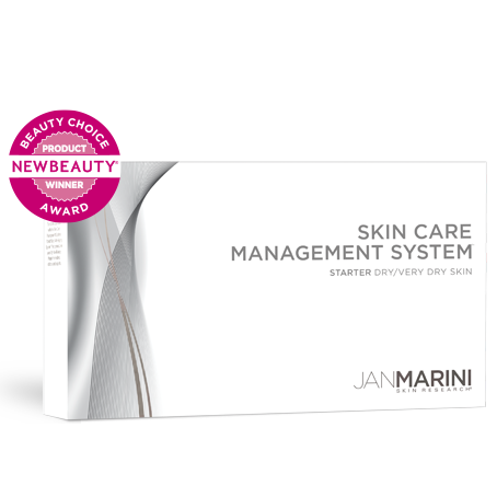 Jan Marini STARTER Skin Care Management System Kit - Dry/ Very Dry