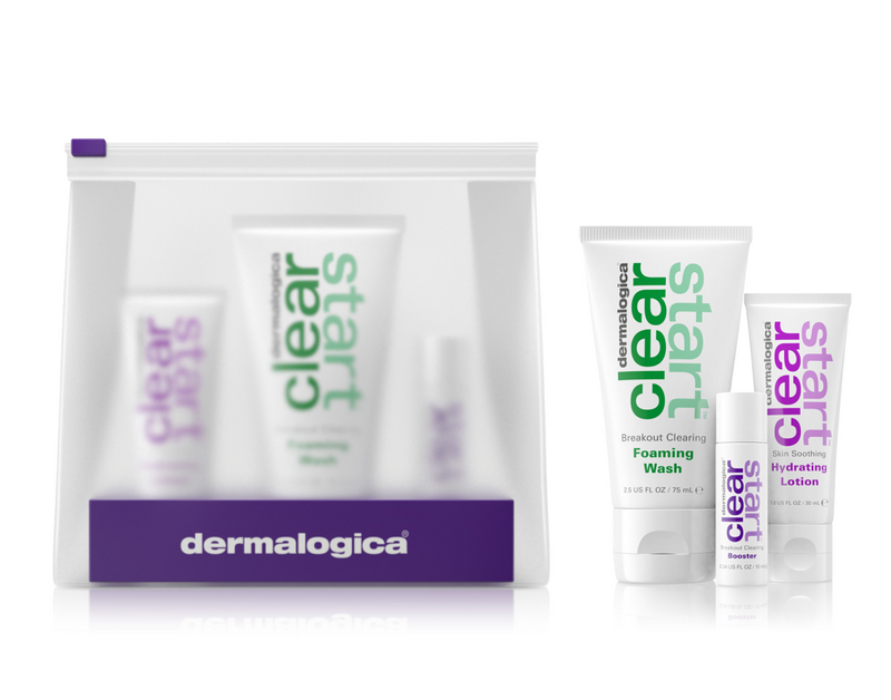 Dermalogica Clear Start Breakout Clearing Skin Kit ($39.50 value) - SOLD OUT