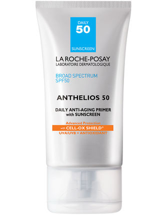 La Roche-Posay Anthelios 50 Daily Anti-Aging Primer with Sunscreen (1.35 fl oz/ 40 ml)
