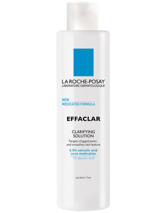 La Roche-Posay Effaclar Clarifying Solution (6.76 fl oz/ 200 ml)