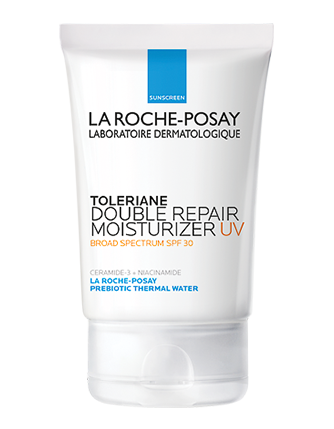 La Roche-Posay Toleriane Double Repair Moisturizer UV SPF 30 (2.5 fl oz/ 75 ml) - Test