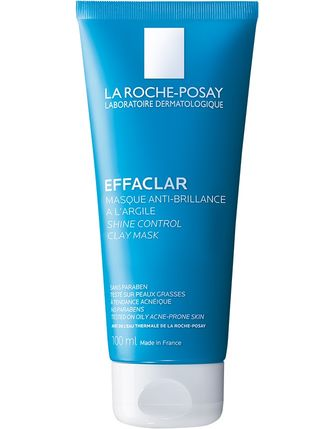 La Roche-Posay Effaclar Shine Control Clay Mask (3.38 fl oz/ 100 ml)