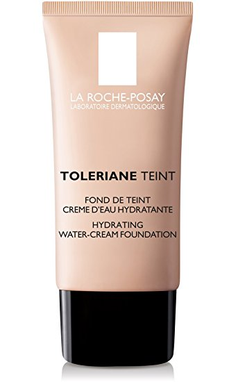 La Roche-Posay Toleriane Teint Hydrating Water-Cream Foundation (1.0 fl oz/ 30 ml) - LIMITED SUPPLY