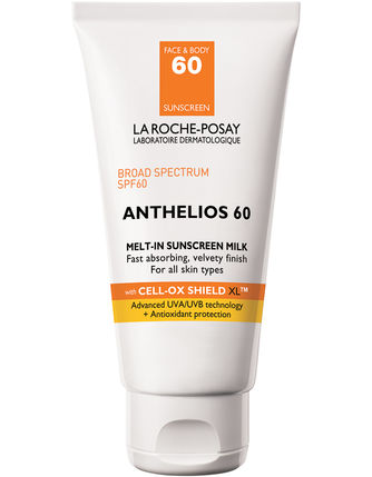 La Roche-Posay Anthelios 60 Melt-In Sunscreen Milk (5.0 fl oz/ 150 ml)