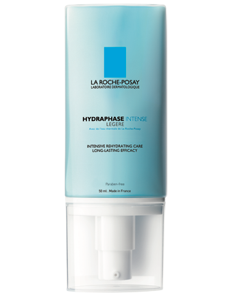 La Roche-Posay Hydraphase Intense Light (1.69 fl oz/ 50 ml) - Test