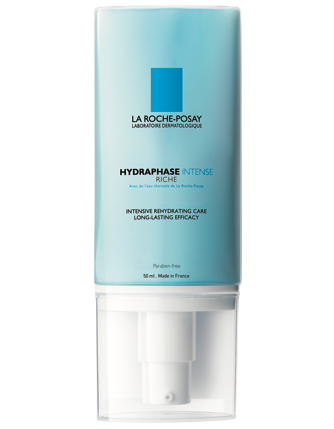 La Roche-Posay Hydraphase Intense Riche (1.69 fl oz/ 50 ml) - Test