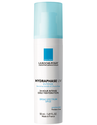 La Roche-Posay Hydraphase UV Intense SPF 20 (1.69 fl oz/ 50 ml) - Test