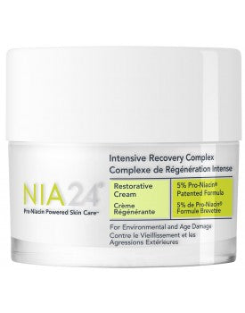 NIA24 Intensive Recovery Complex (1.7 fl oz/ 50 ml) - Test
