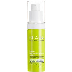 NIA24 Rapid Depigmentation Serum (1.0 fl oz/ 30 ml) - Test