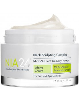 NIA24 Neck Sculpting Complex (1.7 fl oz/ 50 ml)