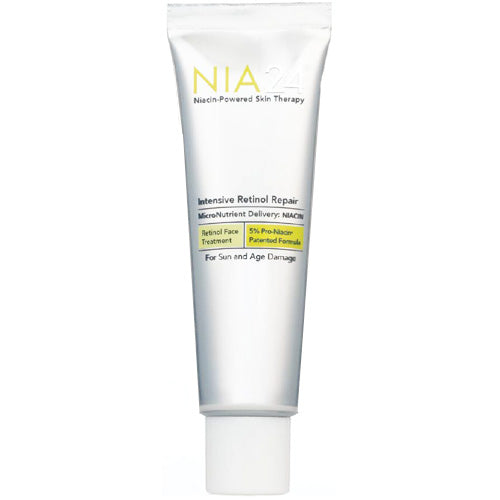 NIA24 Intensive Retinol Repair (1.7 fl oz/ 50 ml) - Test