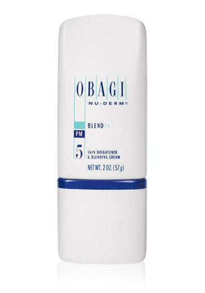 Obagi Nu-Derm Blend FX (2.0 fl oz/ 60 ml) - Test