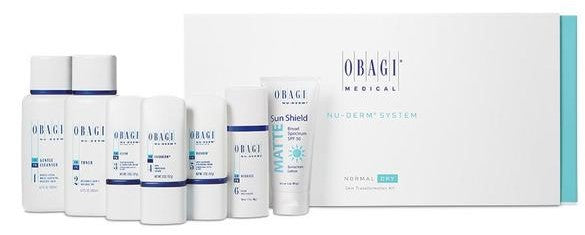 Obagi Nu-Derm FX System Kit - Normal/ Dry Skin