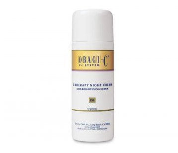 Obagi-C FX System C-Therapy Night Cream (2.0 fl oz/ 60 ml) - Test