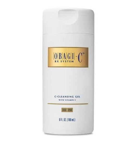 Obagi-C RX System C-Cleansing Gel (6.0 fl oz/ 177 ml) - Test