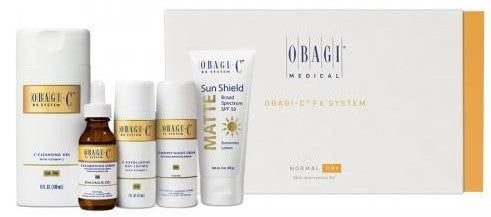 Obagi-C FX System Kit - Normal/ Dry Skin